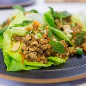 P.F. Changs Lettuce Wraps