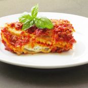 Baked Beef Ravioli Recipe: An Easy Fake-Out Lasagna