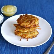 Potato Latkes