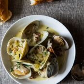 CLAMS: Clams with Sausage