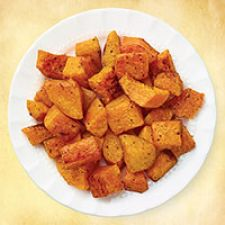 Tuscan Roasted Butternut Squash