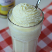 Copycat Disney Dole Pineapple Whip