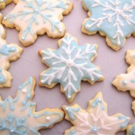 The Best Rolled Sugar Cookies Recipe 4 6 5