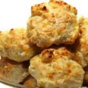 Biscuits Ala Red Lobster