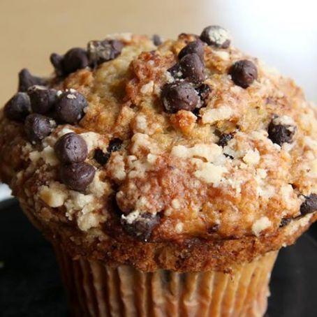 Banana Chocolate Chip Muffins Allrecipes