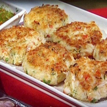 Joe's Crab Shack - Crab Cakes Recipe - (4.2/5)