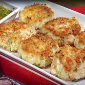 Joe's Crab Shack - Crab Cakes