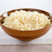 Basic Couscous - V
