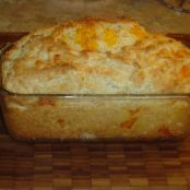 Red Lobster's Cheese Biscuits (in a loaf)