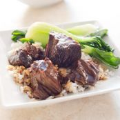 Chinese Braised Beef – ATK