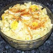 Best in America Potato Salad