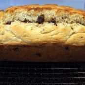 Bisquick ~ Chocolate Chip - Banana Bread