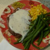 Beef Cube Steak (Country fried Steak)