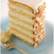 Ultimate Coconut Cake - Martha Stewart