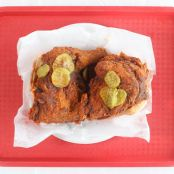 Prince's-Style Hot Chicken