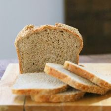 Cauliflower Sandwich Bread