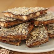 Butter Toffee Brittle
