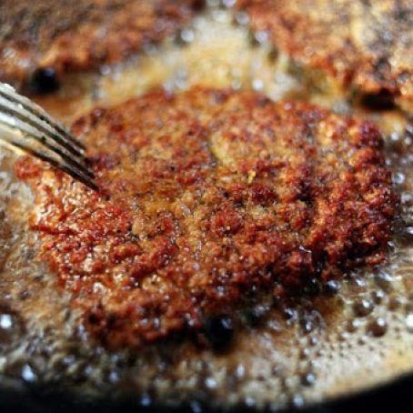 Fried Cube Steak Recipe 3 7 5