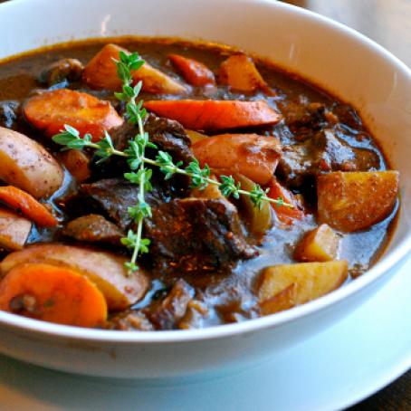 Gluten Free Slow Cooker Beef Stew Recipe 4 1 5