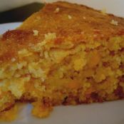 Austin Texas Cornbread (from Z' Tejas)
