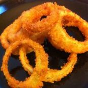 Chef John's Crispy Onion Rings PRINT