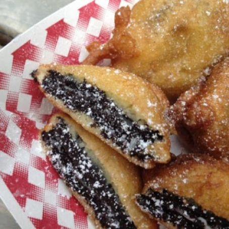 Deep Fried Fair Foods Recipe 4 5 5