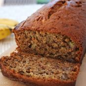 Banana Bread - from Marie Schuermann