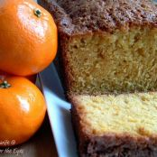 Easy Clementine Olive Oil Cake