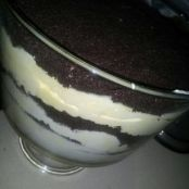 Cookies & Cream Trifle