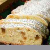 Easy German Stollen