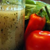 Substitute for Zesty Dry Italian Salad Dressing