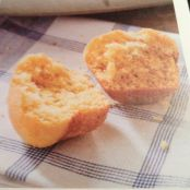 Old Fashioned Corn Muffins