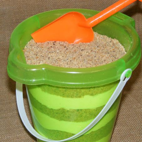 Sand Pudding Recipe 4 5 5