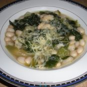Rao's Escarole and Beans
