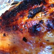 Citrus Garlic Turkey Breast