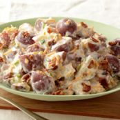 Potato Salad -Steakhouse -from Kraft