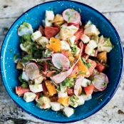 Jicama-and-Citrus Salad