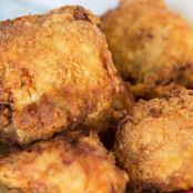 Down Home Fried Chicken