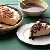 The Neely's Peanut Butter Pie