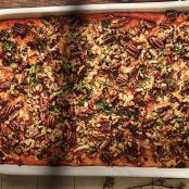 Savory Sweet Potato Casserole