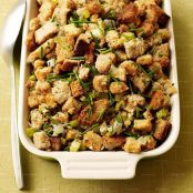 Stuffing with Sage & Chives