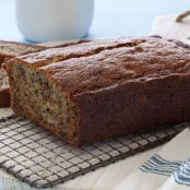 Banana Bread...excellent