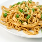 Thai Noodles- 200 Calories