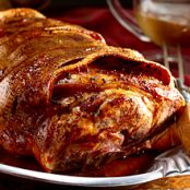 Roast Pork Shoulder - GOYA® Authentic Puerto Rican Recipe