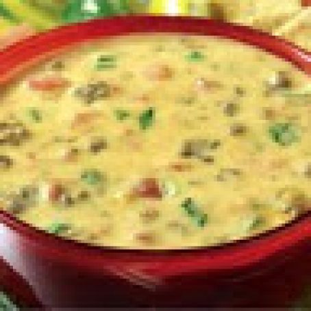 Jimmy Dean Sausage Cheese Dip