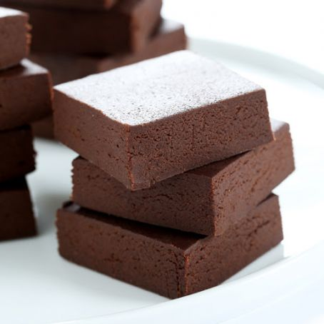 Healthy Paleo Fudge