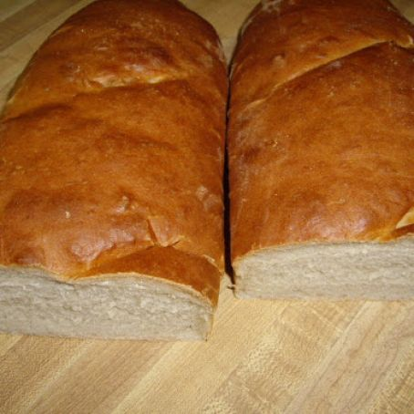 French Loaves *