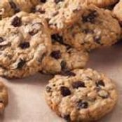 Million Dollar Old Fashioned Oatmeal Raisin Cranberry Cookies