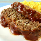 K's Melt-in-Your-Mouth Slow Cooker Meatloaf