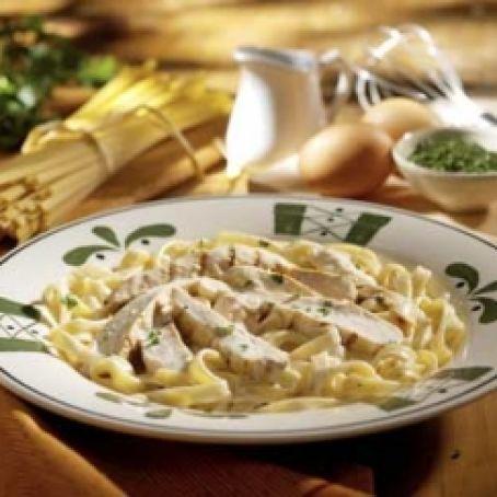 Olive Garden Chicken Alfredo Recipe 4 3 5